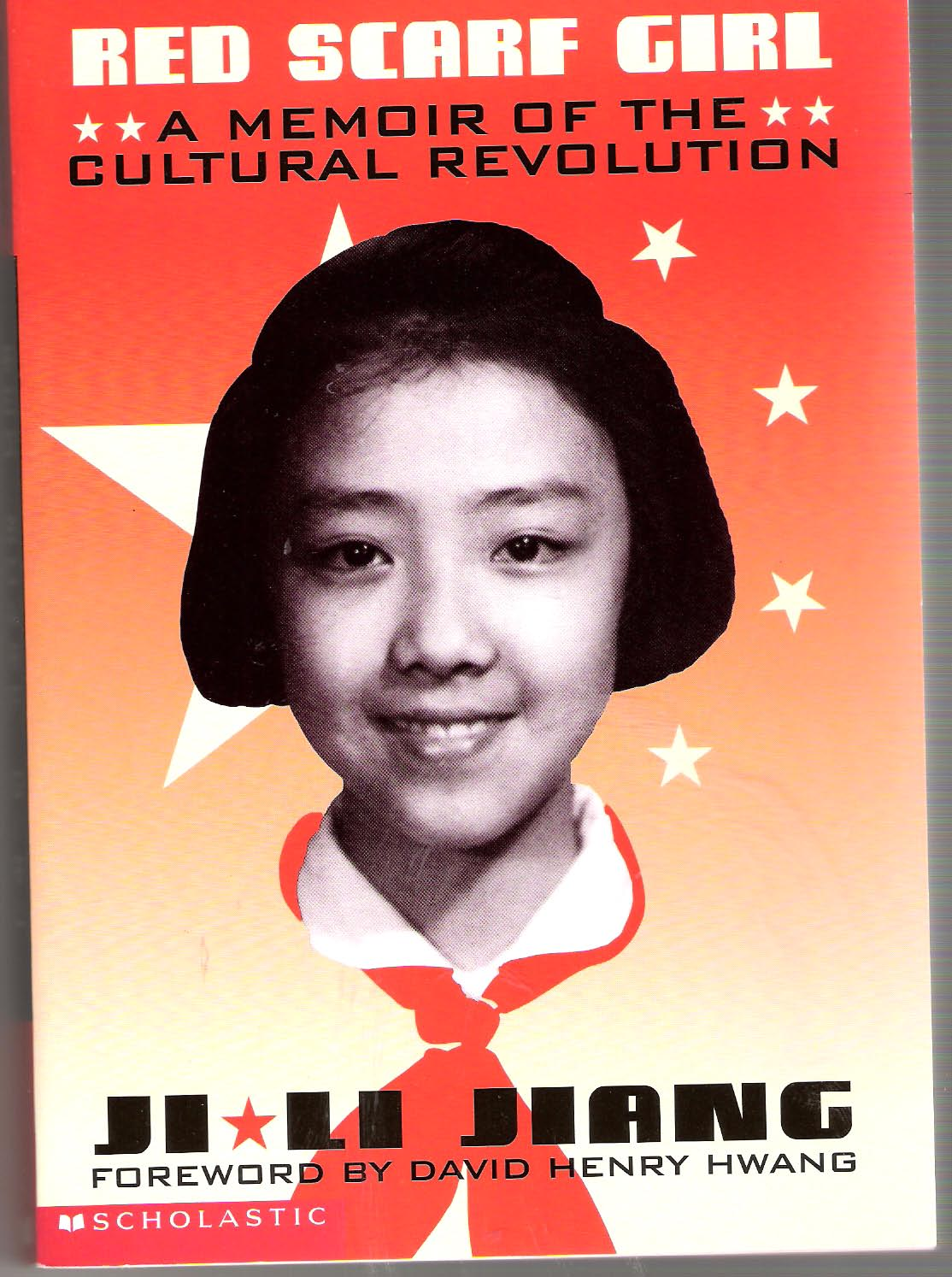 a report of the life of jiang ji li and her family during the cultural revolution in china Cultural revolution and film---films made about  moring sun red guard clips during the cultural revolution,  and the private life of chairman mao by dr li.